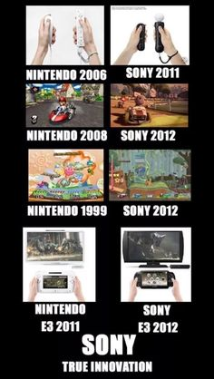 Ouch. Sony could use some aloe for that burn.