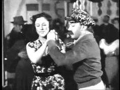 cantinflas  bailando  yolanda