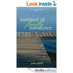 Joan Gable's books are great, easy reads.  This series is about summer at the lake, sisters, and sharing childhood memories.  Waiting for the 3rd book!