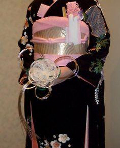 水引ブーケ(花タイプ) / 和風ブーケ
