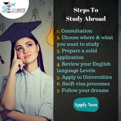Overseas Education, Uk Post, Counselling, Study Abroad, English Language, University, Boards, How To Apply, Student