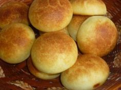 Recipe: how to prepare bed linen Biscuit Bread, Pan Bread, Colombian Cuisine, Colombian Recipes, Latin Food, Kitchen Recipes, Healthy Baking, Bread Recipes, Bakery