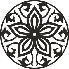 The Latest Trend in Embroidery – Embroidery on Paper - Embroidery Patterns Stencils, Stencil Painting, Paper Embroidery, Embroidery Patterns, Celtic, Beton Diy, Stencil Patterns, Flash Art, Scroll Saw Patterns