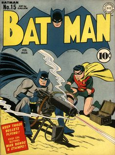 19 Gorgeously Animated Comic Book Covers