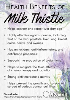 How to use milk thistle to cleanse and repair our bodies? Milk thistle is combative against diabetes, seasonal allergies, metabolic syndrome, gastrointestinal problems, & cancer. Milk thistle's anti-cancer potential show its effectiveness against cancers of the skin, prostate, liver, lung, breast, colon, cervix, and ovaries. Click on the image above as Ty Bollinger talks about the health benefits of milk thistle. Please re-pin. Together we'll educate the world about healthy lifestyle!