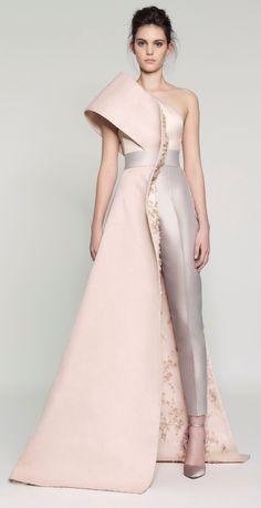 Rami Al Ali Spring Summer 2017 Couture