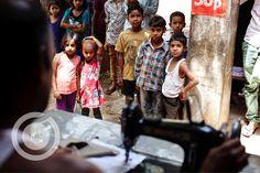 I bimbi di Jaipur