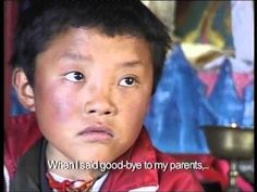Escape from Tibet documentary