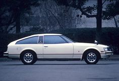 Japanese Cars, Vintage Japanese, Lexus Cars, Jdm Cars, Futuristic Cars, Toyota Celica, Vintage Cars, North America, Cool Designs