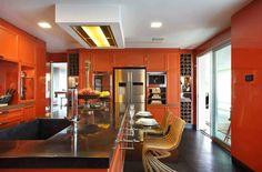 espaço gourmet casa cor 2013 - Pesquisa Google