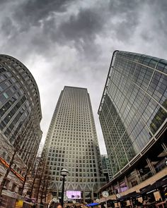 Beautiful Canary Wharf - OneCanadaSquare!! #canarywharf  #eastlondon #towerhamlets #reutersuk #london #londoner #skyscraper #prettycitylondon #skyscapercity #onecanadasquare #oneofmyfaves #instatravel #travelgram #instagood #instapic #goproeverything #goproparadise #goprophotography #goprolife #goprolifestyle #goprooutdoor #goprotravel by i_am_hush