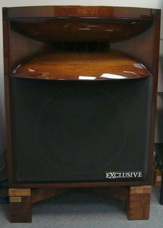 Pioneer EXCLUSIVE 240 Speakers – Hyper rare speakers, saw these in person - beautiful