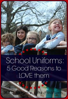 What are some good reasons school uniforms should be banned?