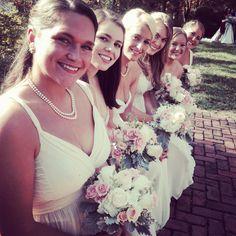 Colleen Miller Events, Charlottesville, Virginia | Virginia Wedding & Event Planner | Austin & Danny - The Wilton House Museum, Richmond