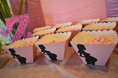 Ready to pop. Baby shower ideas