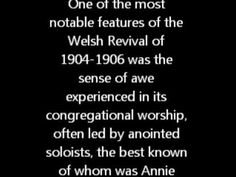 Wonderful, wonderful, wonderful God!  Beautiful Saviour!  Majestic King of Kings...who can cease to sing His praise!  Here is Love Vast As The Ocean - in Welsh and English - YouTube