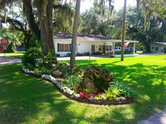 10 Amazing Places To Stay Overnight In Florida Without Breaking The Bank