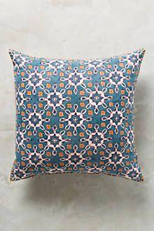 John Robshaw Madar Pillow