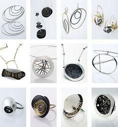 Melle Finelli, Modern Jewelry