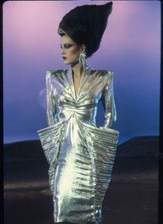 Fotostrecke: Die wilden Siebziger: Mode ohne Regeln - BYM