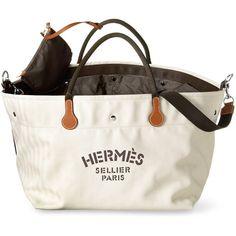 Hermès Fourre Tout du Cavalier bag
