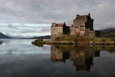 Het meest fotogenieke kasteel van Schotland: het Eilean Donan Castle