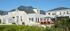 Ocean Eleven is an olde worlde, cape cod, colonial style guesthouse, with all encompassing sea-views of the bay, situated on the cliffs of Hermanus. Oceans 11, Wedding Function, Cape Cod, Mansions, House Styles, Home Decor, Cod, Decoration Home, Manor Houses