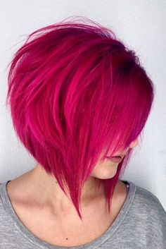 Bright Bob Haircuts for Brave Girls picture 2
