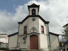 Igreja de Nossa Senhora dos Anjos da Arqui-Confraria de São Francisco dos Cordões, Mariana.