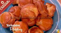 Yorkshire Pudding di Benedetta Parodi