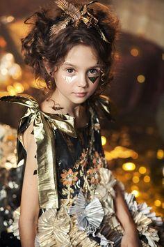 Shine and Sparkle!!!  Photographer – Anastasiya Serdyukova  Kids fashion designer – Anastasia Kurbatova  Fashion Stylist – Looiza Potapova  Light - Gena Semin  Model – Dasha Location – Moscow 2014