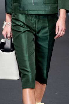 Prada Spring 2013 - Details| Keep the Glamour | BeStayBeautiful