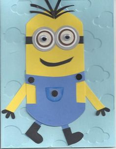 Happy Minion
