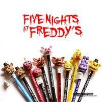 Wish   Funko Five night at freddy's pen doll