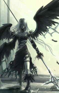 Archangel Seraphiel |