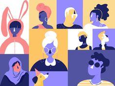 Weekly Inspiration for Designers #141 – Muzli -Design Inspiration