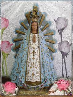 Vidas Santas: Nuestra Señora de Luján, Advocación Mariana