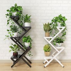 House Plants Decor, Plant Decor, Tiered Plant Stand Indoor, Decoration Plante, Balcony Decoration, Home Decoration, Garden Shelves, Flower Stands, New Living Room