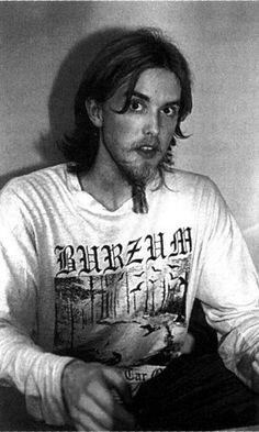 Varg Vikernes in jail, 1995   http://www.metal-archives.com/artists/Varg_Vikernes/31 http://en.wikipedia.org/wiki/Varg_Vikernes http://murderpedia.org/male.V/v/vikernes-varg.htm