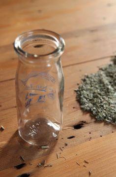 Homemade All-Purpose Seasoning using dried herbs
