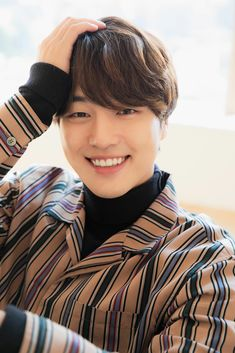 [PHOTOS] Yang Se Jong's Photos For Media in Japan | Nov, 2018 - Album on Imgur