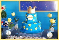 le petit prince party ideas - Pesquisa Google