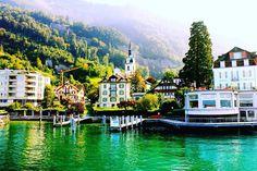 다혜 on Instagram: #내일투어 #inlovewithswitzerland #스위스와사랑에빠지다  #스위스여행  - #스위스 #배낭여행 #여행 #여행스타그램 #리기산 #융프라우 #인터라켄 #만년설 #여행에미치다 #