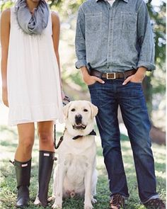 How cute is this!  Another one to add to the list of must-have engagement session photos.  @kaylabarkerphoto