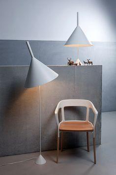 Funnel, by Bevk Perovic Arhitekti
