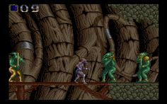 shadow of the beast amiga - Google Search Demon Games, Shadow Of The Beast, Retro Games, Platform, Google Search