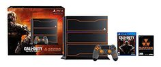 PS4 1TB HW Bundle - Call of Duty: Black Ops 3 Limited Edition (Canadian Version) - http://bigboutique.tk/product/ps4-1tb-hw-bundle-call-of-duty-black-ops-3-limited-edition-canadian-version/