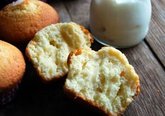 Muffins Allégés au Yaourt WW – Plat et Recette WW yogurt light muffins, a recipe for tasty light muffins, soft and tender, easy to make and perfect for a light breakfast