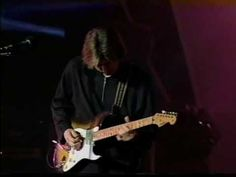 Eric Johnson - Dedicated to Stevie Ray Vaughan