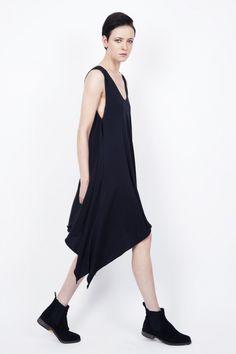 L.E.S. Dress